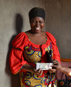 Congo Microfinancement Mama Sifa