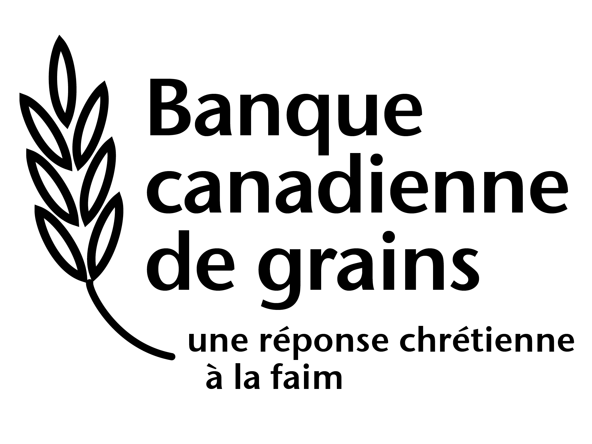 Canadian Foodgrains Bank Logo