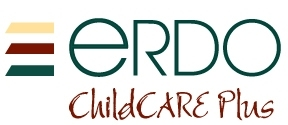 ERDO ChildCARE Plus logo