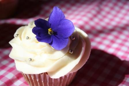 Make your own cupcake
