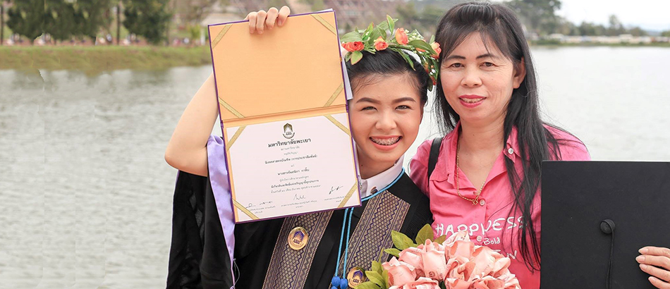 childcare plus grad in thailand
