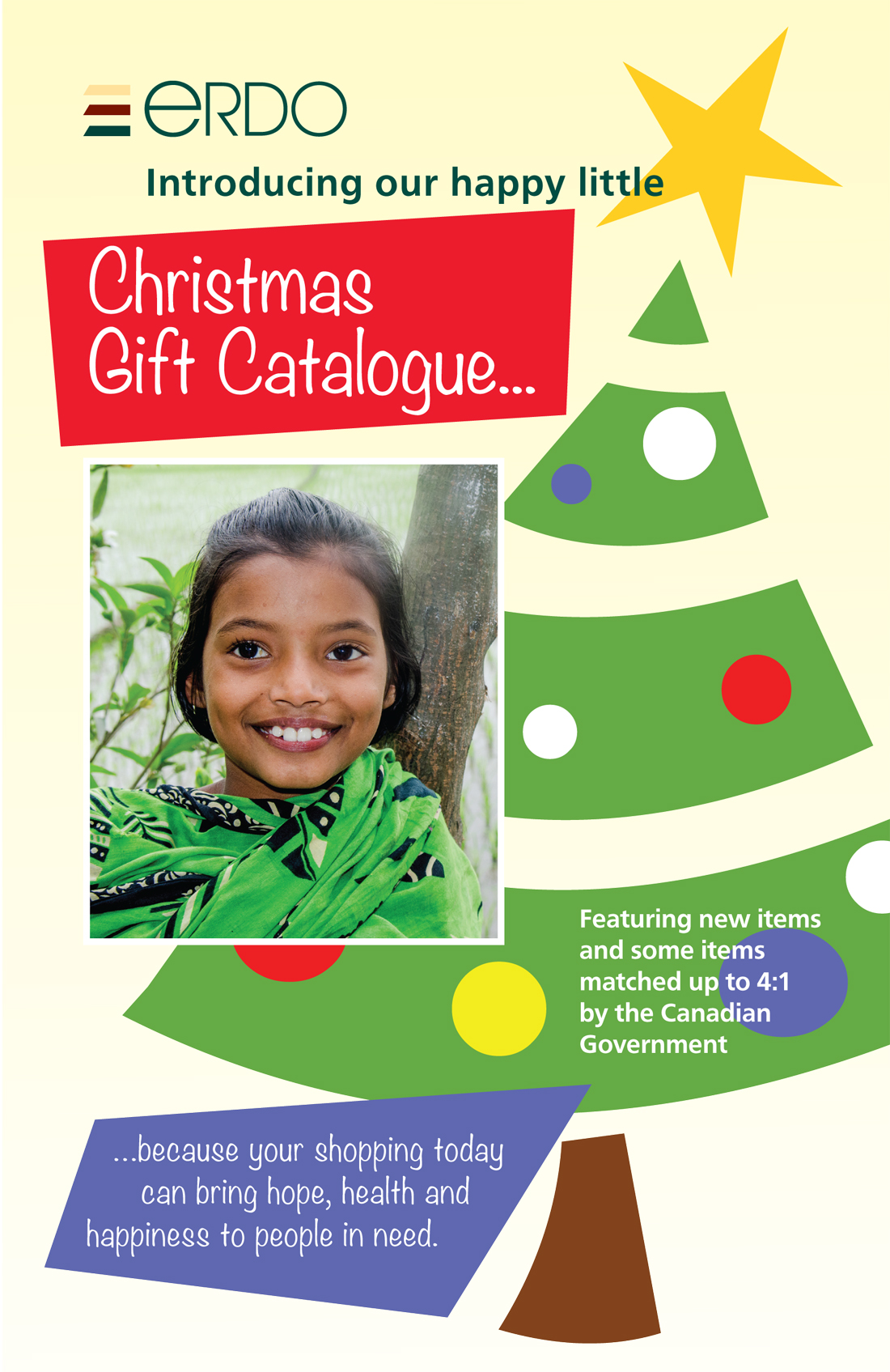 christmas gift catalogue
