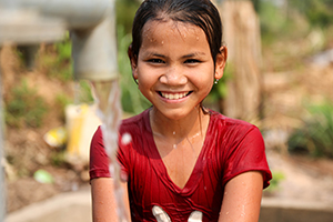 erdo clean water in cambodia