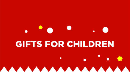 erdo gifts for children
