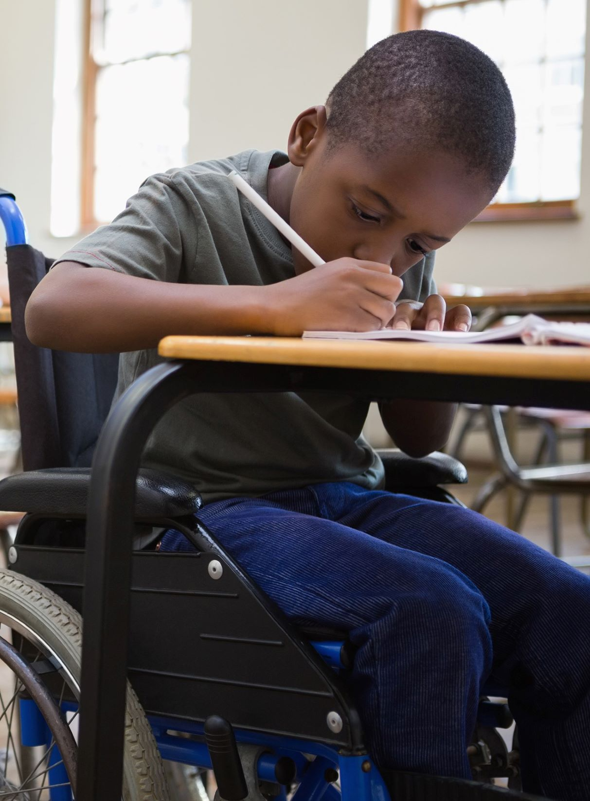 Equipment for Children with Disabilities
