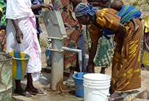 Community Development - Clean Water
