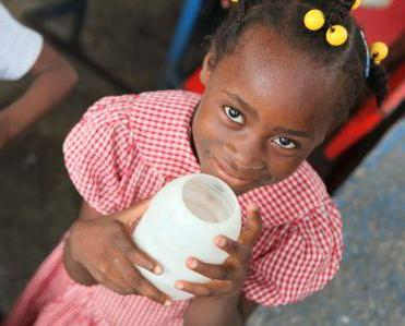 ERDO ChildCARE Plus child sponsorship in Haiti